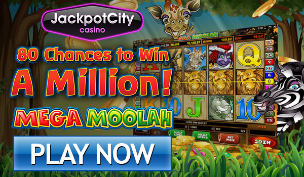 Your chance to win millions!