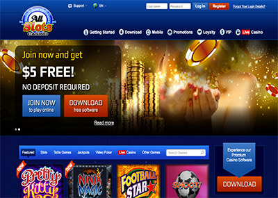 casinos accepting us players no deposit bonus